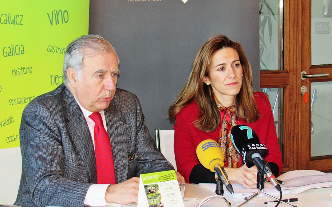 La Ruta do Viño Rías Baixas presenta un programa especial del 20 aniversario con actividades para todos los públicos