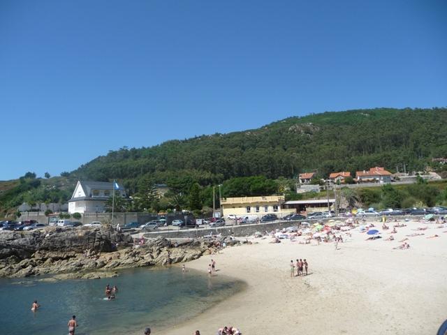 Playa Area Grande