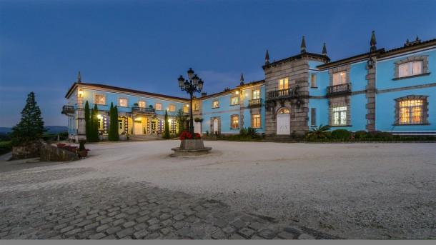 Granbazán Winery