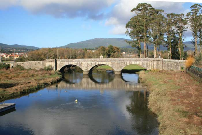 Tamuxe Bridge