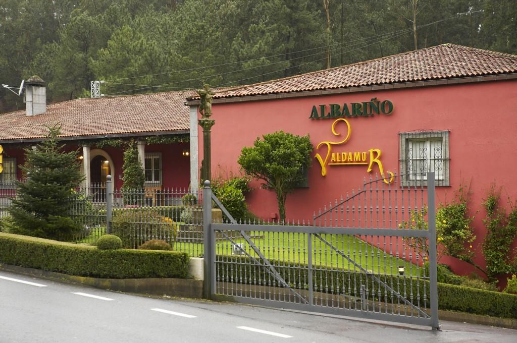 Valdamor Winery