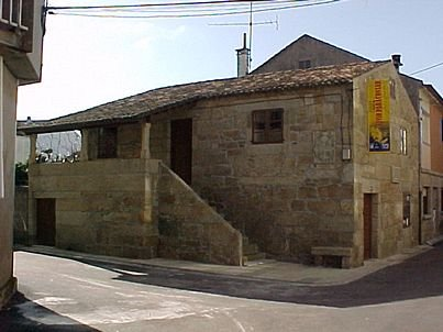 Casa natal Hermanos Camba