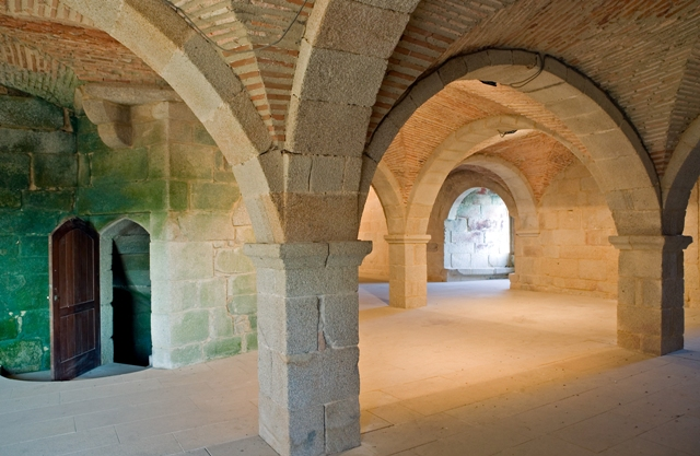 Castillo de Salvaterra