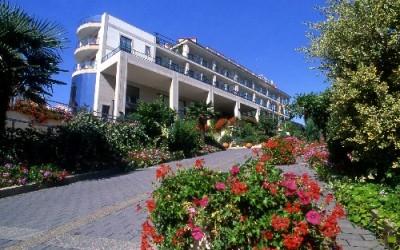 Carlos I Silgar **** Hotel & Spa