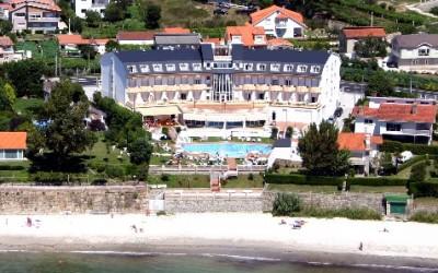 Hotel Nanin Playa