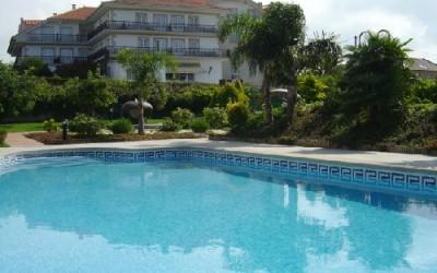 Casa Rosita Hotel