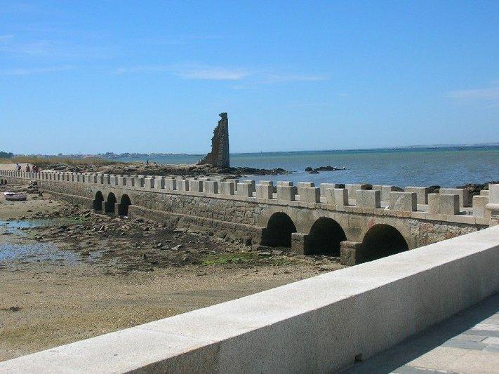 Torre de San Sadorniño