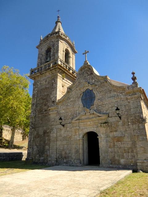 San Bartolomé de Eiras