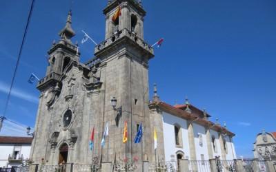 Iglesia de San Campio