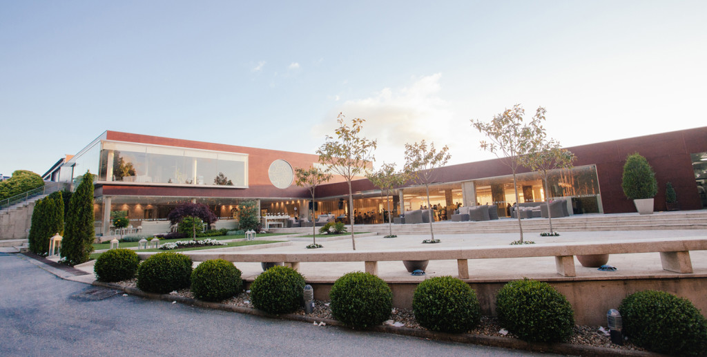 Vionta winery