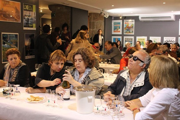 Ruta do Viño Rías Baixas receives the Distinction for Accessibility in Wine Tourism 2016 in the III Premios de Enoturismo de España (Prizes for Wine Tourism in Spain, 3rd edition)