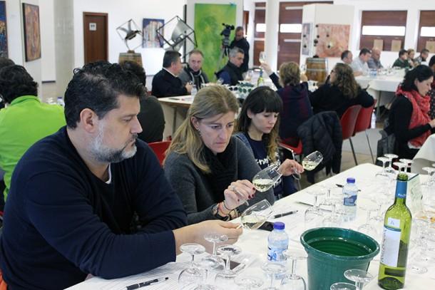 Éxito del programa por el Día Europeo del Enoturismo de la Ruta del Vino Rías Baixas