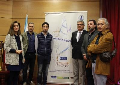 La V Cata Amateur Ruta do Viño Rías Baixas incorpora el maridaje con conservas  de ANFACO-CECOPESCA