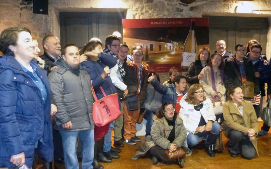 La Ruta del Vino Rías Baixas comienza su programa especial por el Día Europeo del Enoturismo con una jornada accesible