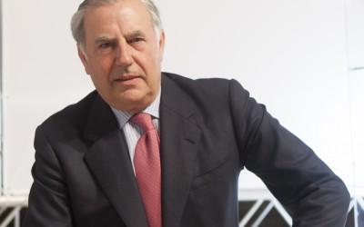 Juan Gil de Araujo, reelegido por unanimidad presidente de la Ruta do Viño Rías Baixas