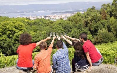 La Ruta do Viño Rías Baixas y el Clúster de Turismo de Galicia organizan un Taller de Creación y Comercialización de experiencias enoturísticas