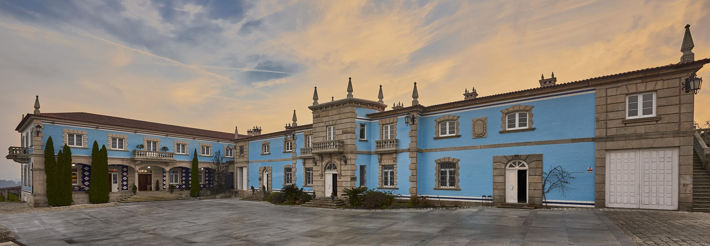 Bodega Granbazán