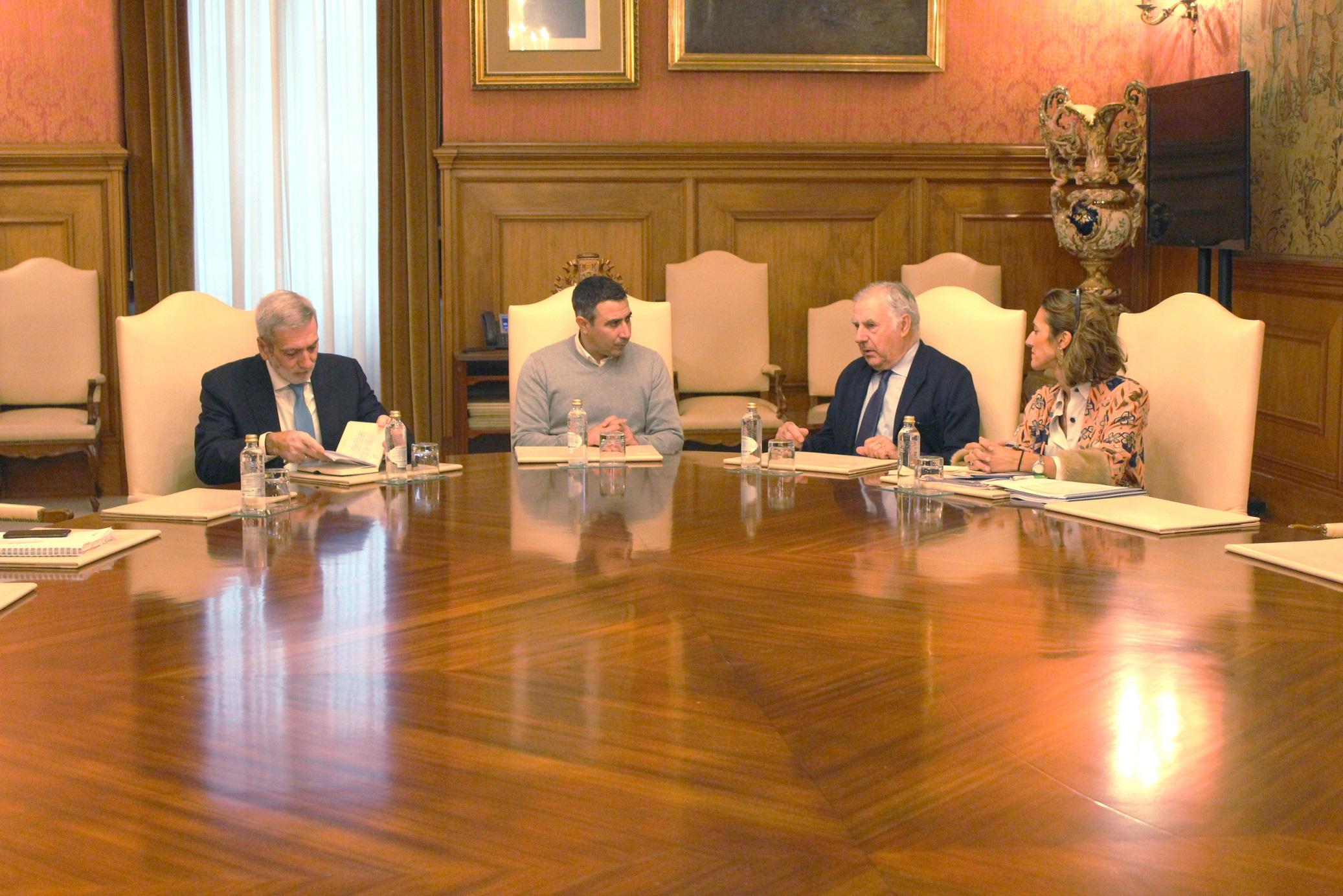 La Diputación de Pontevedra y la Ruta do Viño Rías Baixas organizan una nueva edición de la Cata Amateur