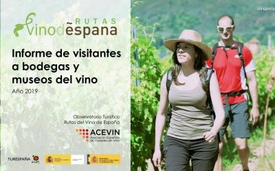 Ruta do Viño Rías Baixas en el top 10 del enoturismo español en cifras de visitantes