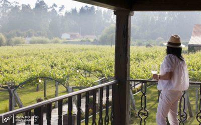 5 experiencias en la Ruta do Viño Rías Baixas para regalar a tu madre