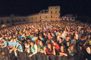 Fiesta del Albariño (Cambados)