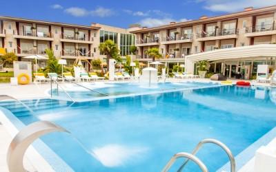 Augusta Spa Resort