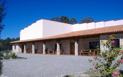Coto Redondo Winery – Señorío de Rubiós