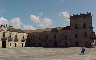 Plaza de Fefiñáns