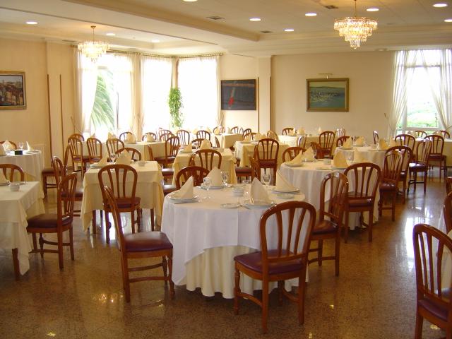 Restaurante Casa Rosita