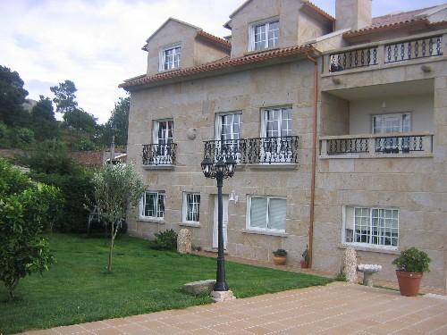Casa Mariñeira Lourdes