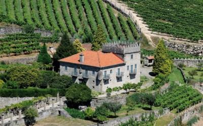 Marqués de Vizhoja Winery