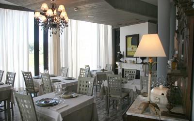 Quinta de San Amaro Restaurant