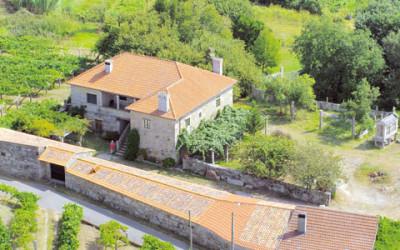 María Bargiela Rural Hotel