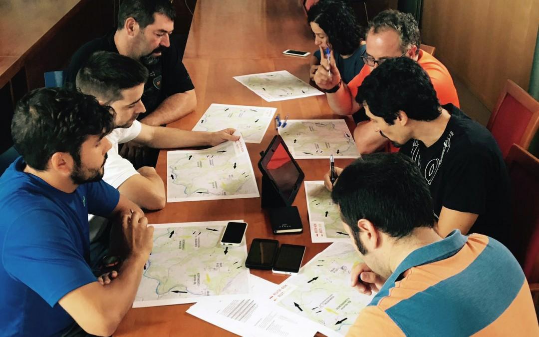 La 1ª BTT Ruta do Viño Rías Baixas llegará el domingo 2 de octubre a Vedra con casi todas las plazas cubiertas