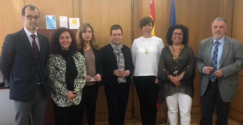 ACEVIN y el Ministerio de Educación, Cultura y Deporte colaborarán en la regulación de la Formación Profesional en Enoturismo