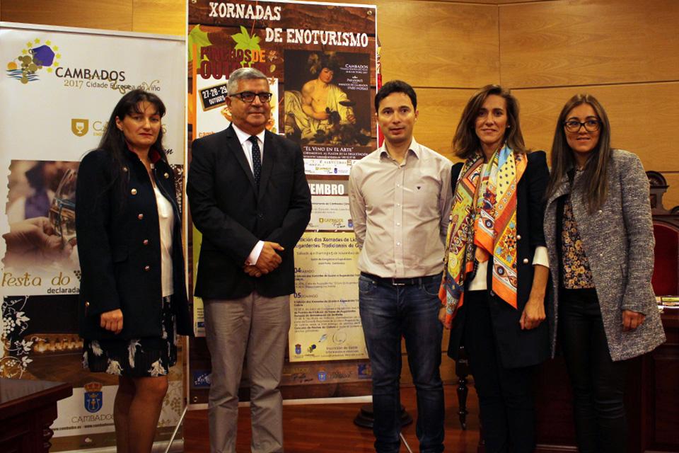 La Cata Amateur Ruta do Viño Rías Baixas llega a su sexta edición con varias novedades