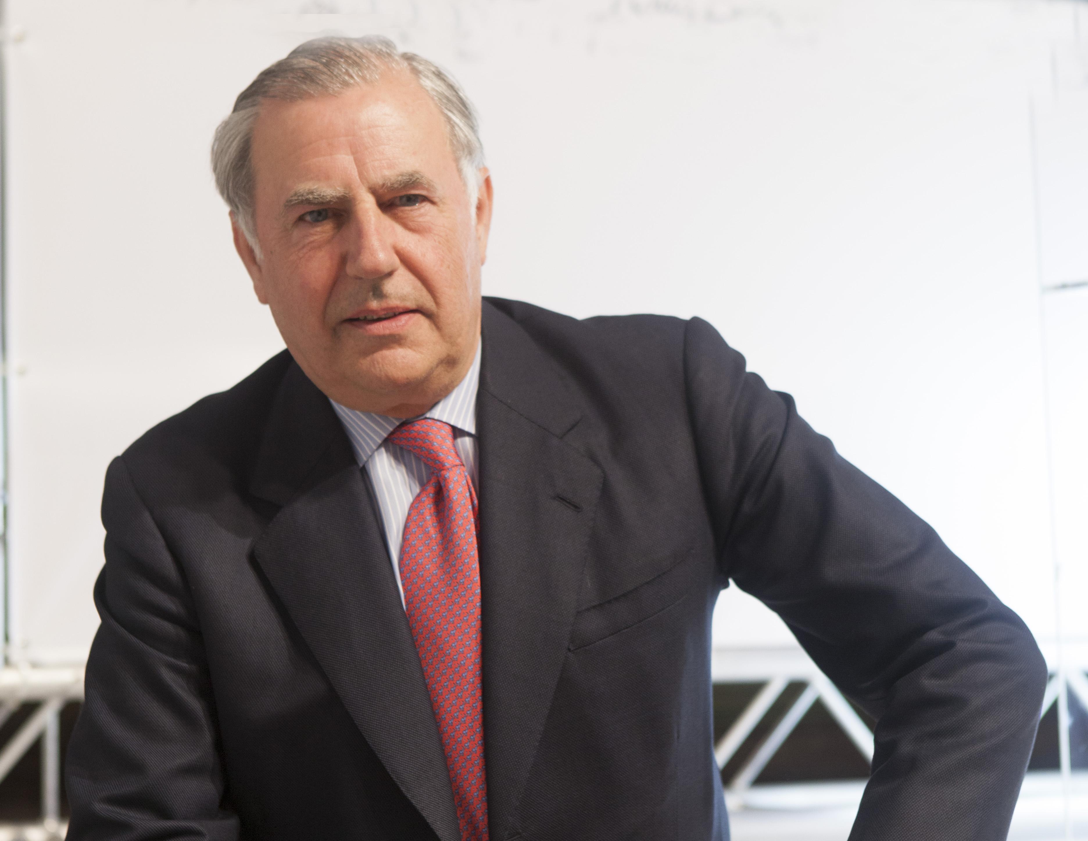 Juan Gil de Araujo, unanimously reappointed president of Ruta do Viño Rías Baixas