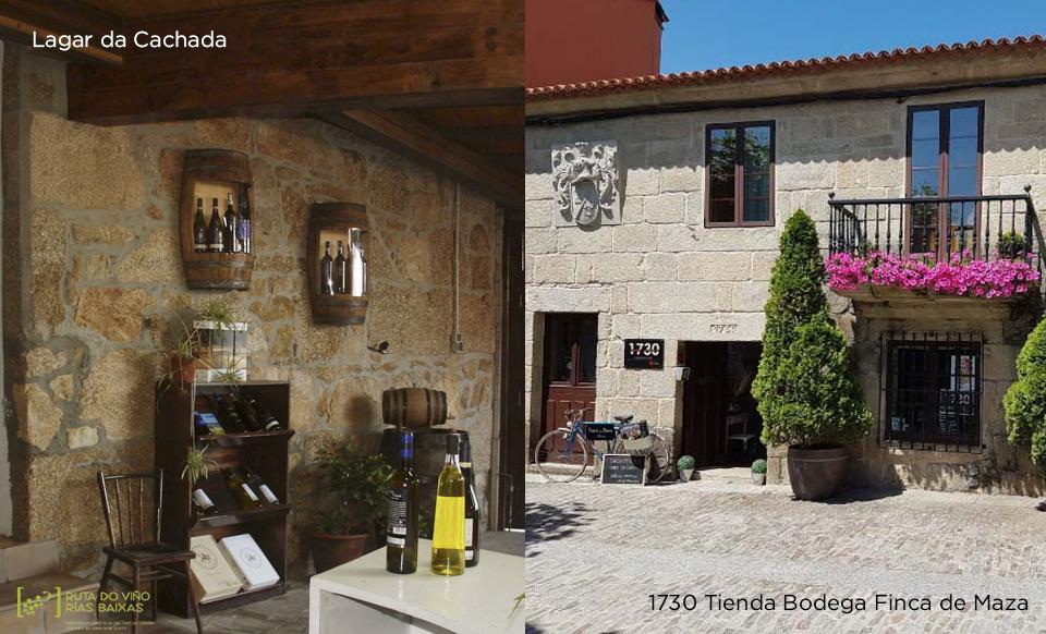 La Ruta do Viño Rías Baixas incorpora dos nuevos socios en Cambados